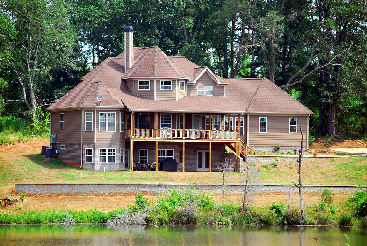 How to select Wilton Homeowners insurance policy deductibles