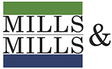 Mills and Mills Insurance Logo